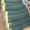 2014 hot sale discount 9 gauge chain link wire mesh fence(factory since 1989)