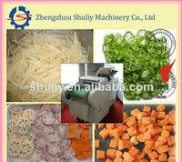 Hot selling vegetable cube cutting machine|Fruit cube cutting mchine|Multifunctiona vegetable dicing machine //0086-15838061759