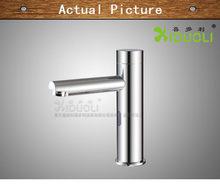 sensor automatic faucet tap mixer, the popular style water saving sensor faucet for public