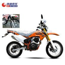 High quality 200cc Dirt Bikes For Sale cheap(ZF250GY-4)