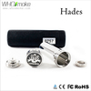 2014 high quality mechanical e-cigarette copper hades mod for wholesale