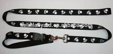 High quality dog leash/pet leash with costom design
