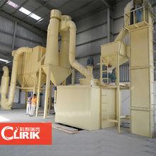 White dolomite powder grinding mill/white dolomite powder making machine