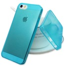 Wholesale TPU+PC Luggage phone cases for iphone 5 5s 5g trunk cover celular with sticker for gift