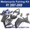2007 2008 For YAMAHA R1 Fairings Kit Carbon Look FFKYA005