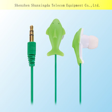 New style useful silicone earphone rubber cover