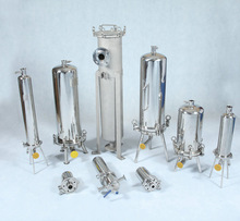 Filter Housings for liquid industry