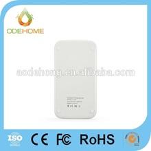 Qi standard mobile phone universal power bank adapter