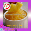 Chinese manufacturere fresh canned pineapple jam with delicious flavor