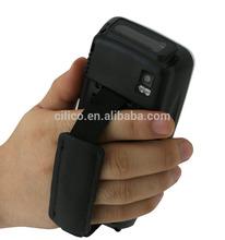 Waterproof IP54 Windows Mobile PDA 1D bar code scanner reader Smart phone with Bluetooth GPS GPRS WIFI Calling