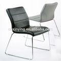 En métal recouvert ikea. salle à manger table et chaises meubles