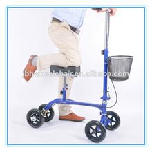 knee walker an alternative to crutches