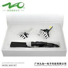 NAO patent 9005 35W 3200 Lumen 35w hid xenon bulbs