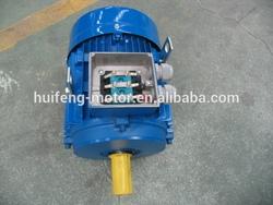 IE2 400V AC Three Phase Electric Motor