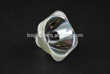 High quality aluminum cob led reflector