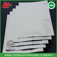 Asia three- vacuum packing aluminum foil bag