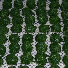 Hot brands frozen spinach