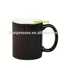 one direction color chang mug