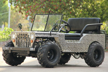 150 new design mini jeep utv with absorber for adult with CE