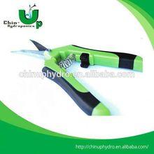 hydroponics garden scissor/pruning scissor/japanese dog grooming scissors