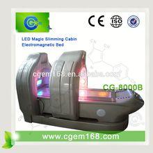 CG-8000B Cellulite Reduction lighting slimming machine for salon use