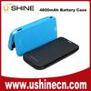 China Taiwan 3500 3800mAh Power Bank Case wholesaler Wholesale for Laptop