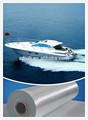 de fibra de vidrio motor fuera de borda yamaha barcos oceánicos de velocidad para la venta