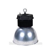 DLC/UL/CUL led high bay lamp manufacturer Lights sliver lamp cover high bay light