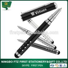 Mini stylus metal touch stylus pen
