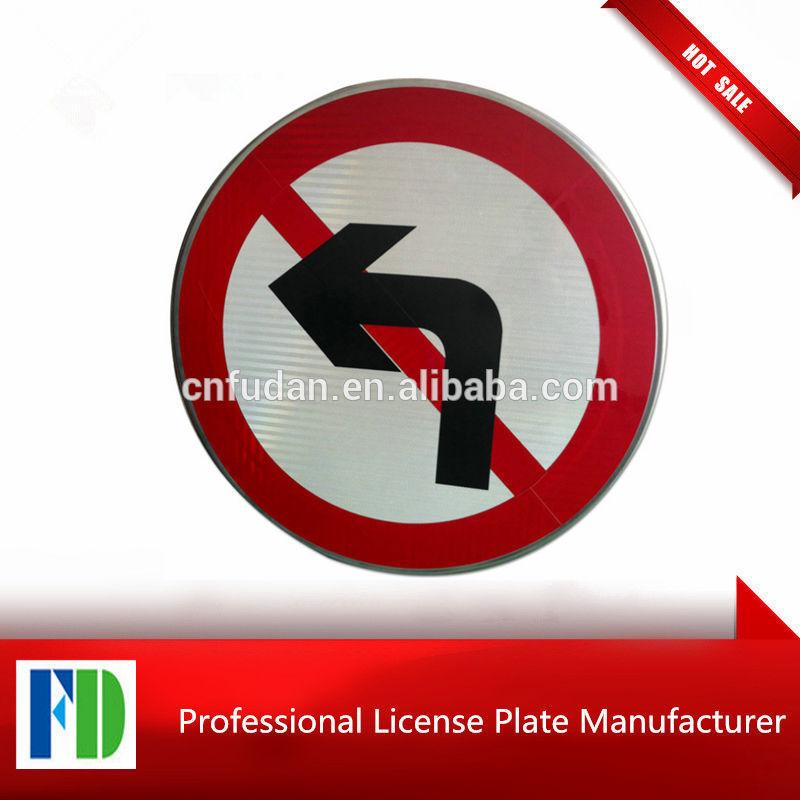 Blank Road Sign Board Road Traffic Safety Sign Board Jpg