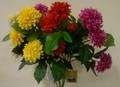 falsos baratos precio crisantemo flor de corte para venta al por mayor 2014