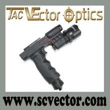 Corbra 180 Lumens Rechargerable Tactical Laser Flashlight Cree Led Flashlight Tactical Green Laser Flashlight for Sale