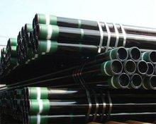 Suave tubos de acero mesa de tubos de acero