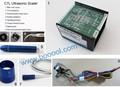 C7l ultrasonic led scaler build in unidade dental