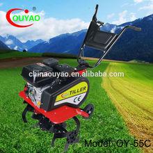 motore a benzina fresa per i prodotti agricoli di fattoria macchinari usati