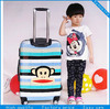 trolley carry on roll-on luggage/travelling trolley bag