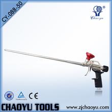 Red teflon adapter popular in England foam gun in spray CY-088-50