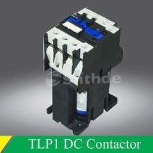 LP1-D32 DC OPERATED AC CONTACTOR 32A,12v 24v 48v dc contactor