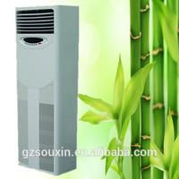 36000btu/4Hp/3ton Panasonic compressor floor standing Split air conditioner
