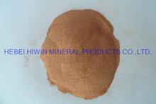 10-40mesh colored slate flake/color sand