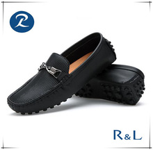 Sunshine leisure products new style fashion new model european men shoe brands casual