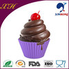 Best product round mushroom shaped cake mould silicone scp-01