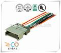 terminal de arneses de cables conectores alternativa componentes electrónicos