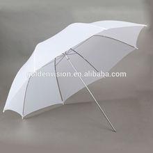 40 inch White soft diffuser Umbrella for Photo Studio Accessories