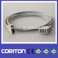 Nihon Kohden Life Scope ECG Trunk Cable