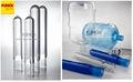 Alibaba No China fornecedor produtos feitos em Taiwan 5 galões PET garrafa de plástico de água