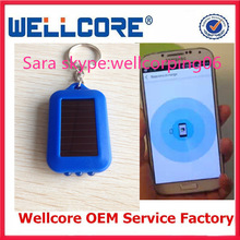 High Quality Solar Cell Ibeacon,Ibeacon Cc2541, For Apple Certified Solar Cell Ibeacon