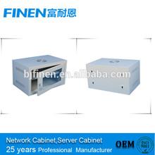6U metal elctrical network cabinet/Box/ enclosure