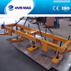 OEM Factory Manual Permanent magnetic lifter for lifting steel plate / magnetic steel plate lifters