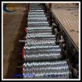 Fil d'acier galvanisé maille 3mm---------- tsgw- 023s